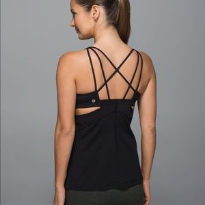 Lululemon Exquisite Tank II